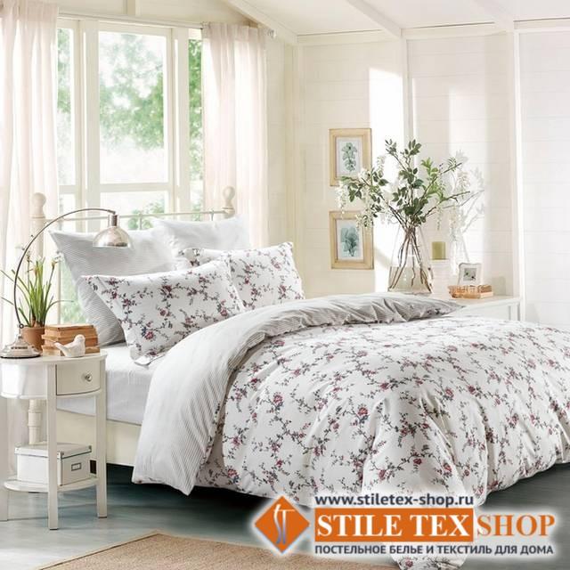 Постельное белье Stile Tex H-142 (2-спальный размер)