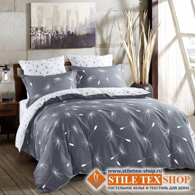 Постельное белье Stile Tex H-145 (размер евро Плюс)