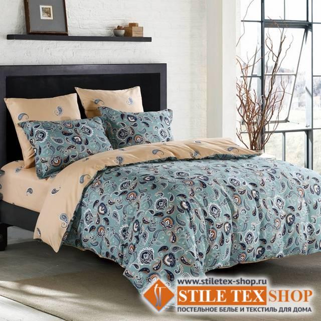 Постельное белье Stile Tex H-147 (2-спальный размер)