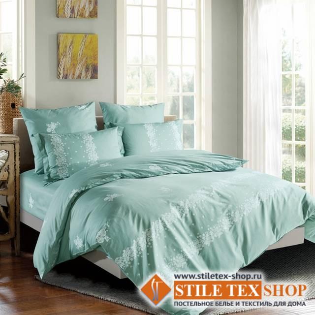 Постельное белье Stile Tex H-149 (семейный размер)