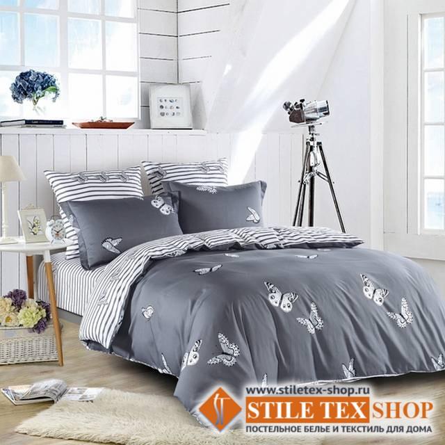 Постельное белье Stile Tex H-150 (1,5-спальный размер)