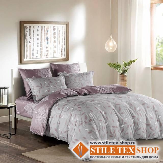 Постельное белье Stile Tex H-153 (размер евро Плюс)