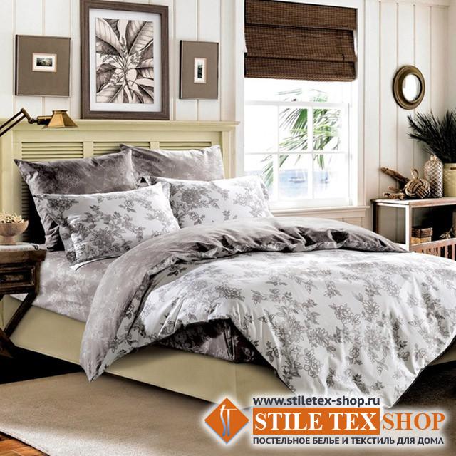 Постельное белье Stile Tex H-159 (размер евро)