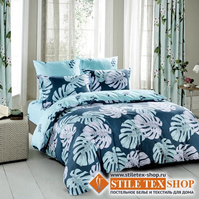Постельное белье Stile Tex H-160 (2-спальный размер)