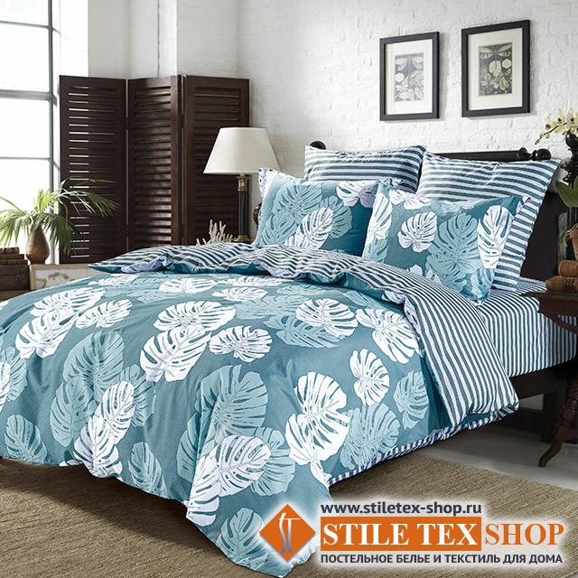 Постельное белье Stile Tex H-170 (2-спальный размер)