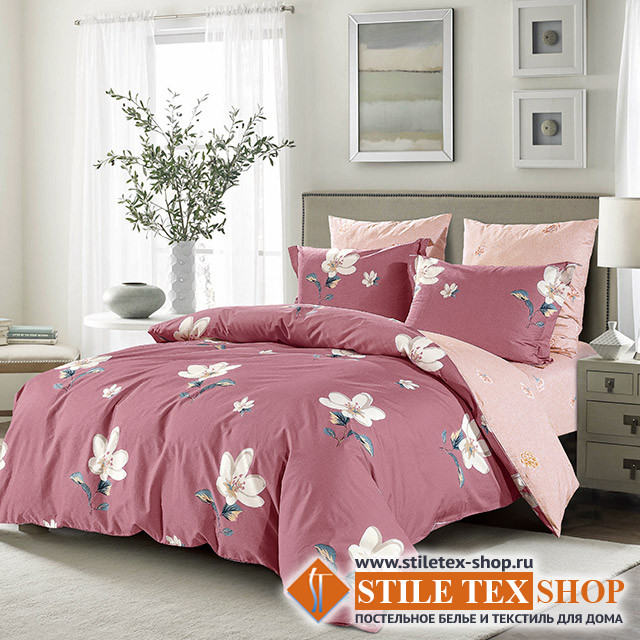 Постельное белье Stile Tex H-173 (1,5-спальный размер)