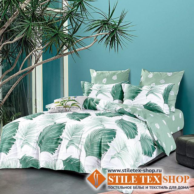 Постельное белье Stile Tex H-175 (2-спальный размер)