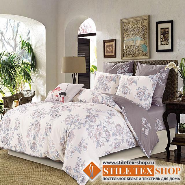 Постельное белье Stile Tex H-177 (1,5-спальный размер)
