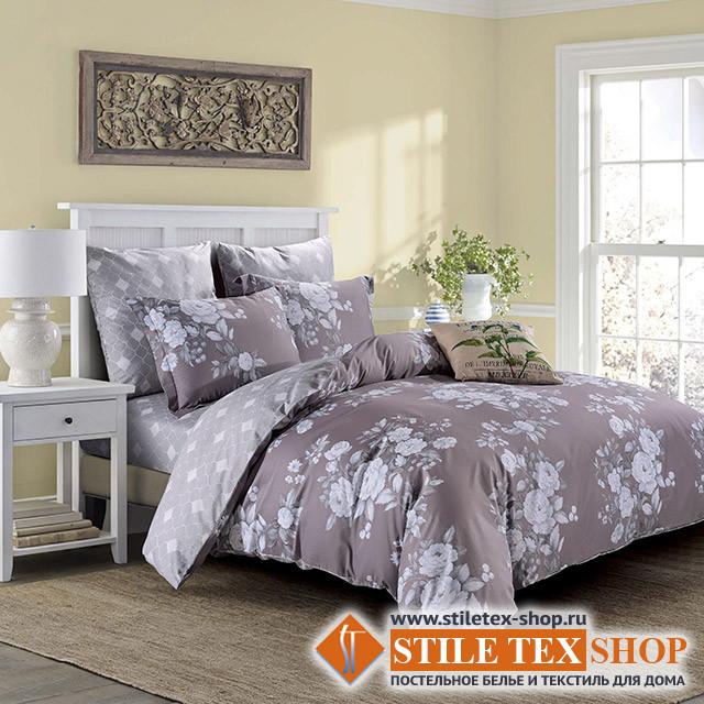 Постельное белье Stile Tex H-180 (1,5-спальный размер)