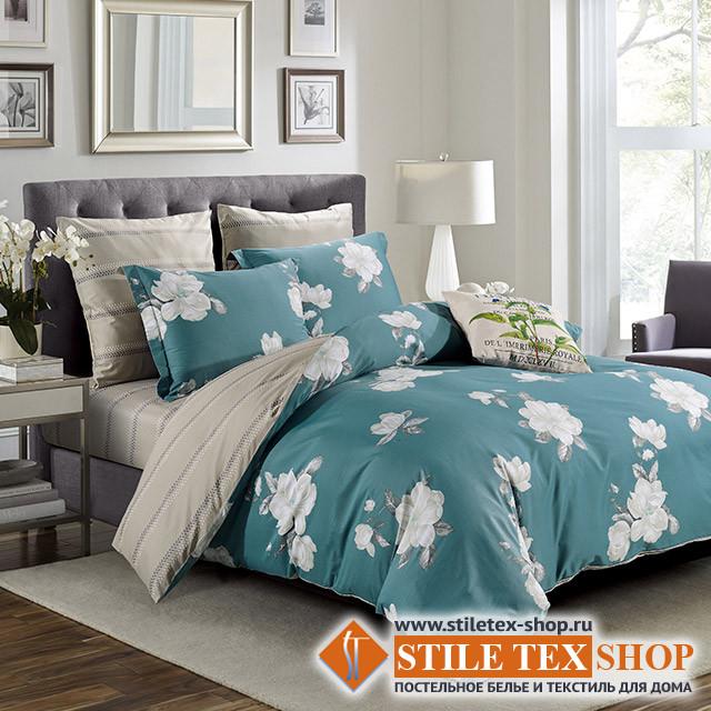 Постельное белье Stile Tex H-181 (1,5-спальный размер)