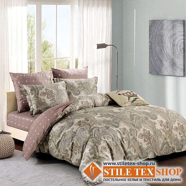 Постельное белье Stile Tex H-182 (1,5-спальный размер)