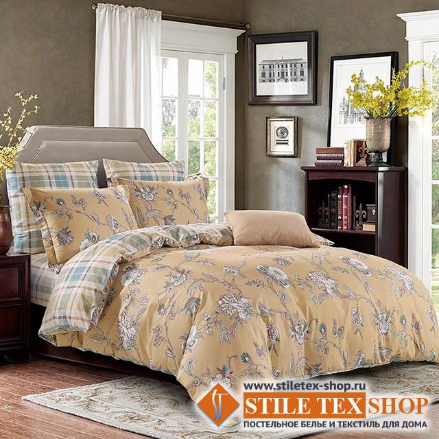 Постельное белье Stile Tex H-183 (1,5-спальный размер)