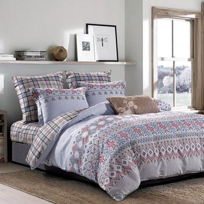 Постельное белье Stile Tex H-184 (размер 1,5-спальный)