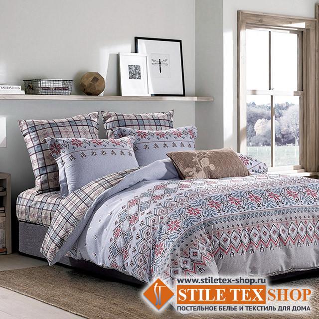 Постельное белье Stile Tex H-184 (2-спальный размер)