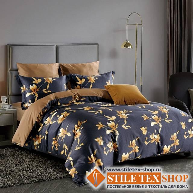 Постельное белье Stile Tex H-186 (размер евро плюс)