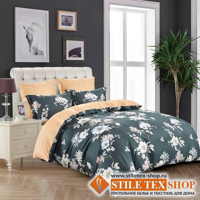 Постельное белье Stile Tex H-187 (1,5-спальный размер)