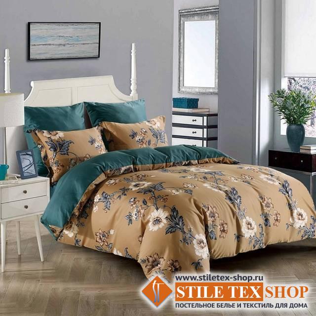 Постельное белье Stile Tex H-189 (размер евро)