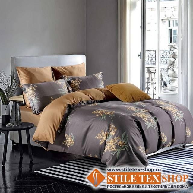Постельное белье Stile Tex H-191 (семейный размер)