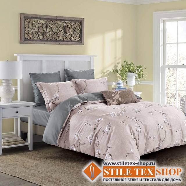 Постельное белье Stile Tex H-192 (2-спальный размер)