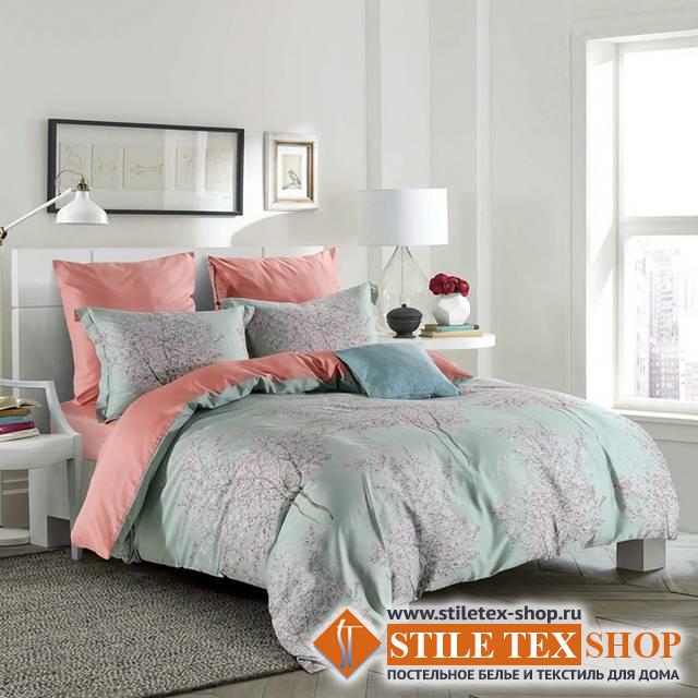 Постельное белье Stile Tex H-194 (размер евро плюс)