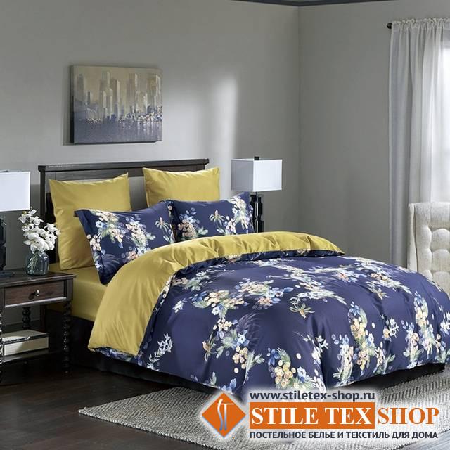 Постельное белье Stile Tex H-195 (2-спальный размер)