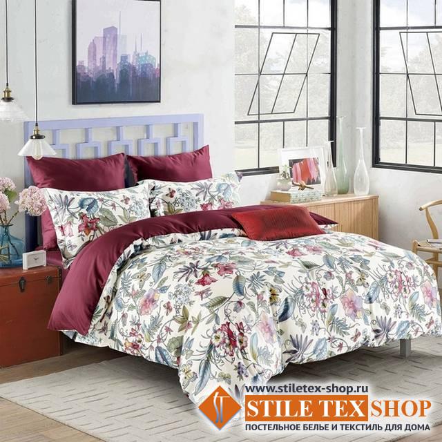 Постельное белье Stile Tex H-198 (1,5-спальный размер)