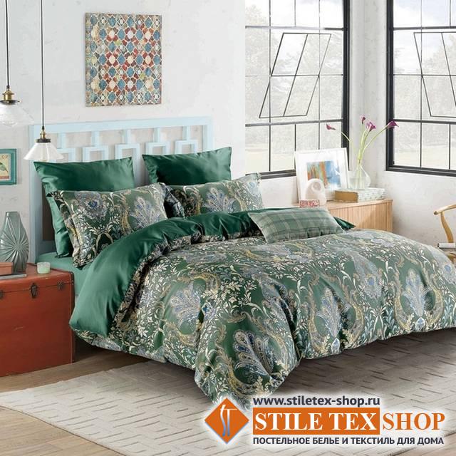 Постельное белье Stile Tex H-199 (размер евро)