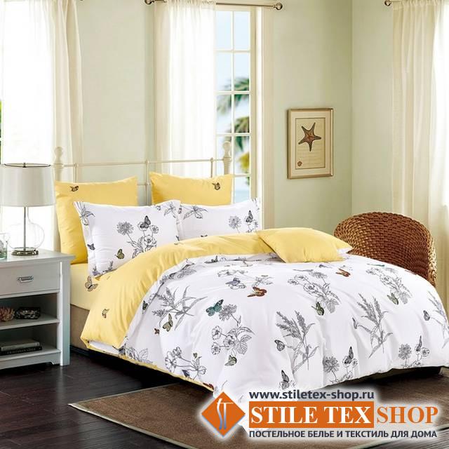 Постельное белье Stile Tex H-201 (1,5-спальный размер)