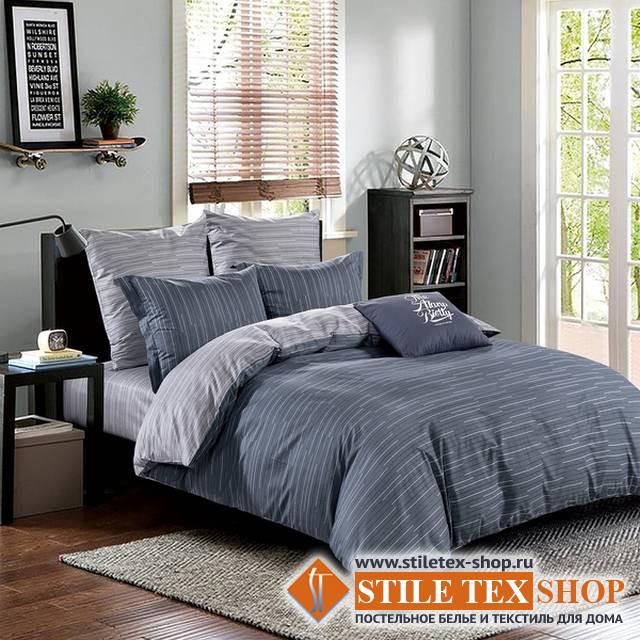 Постельное белье Stile Tex H-203 (2-спальный размер)