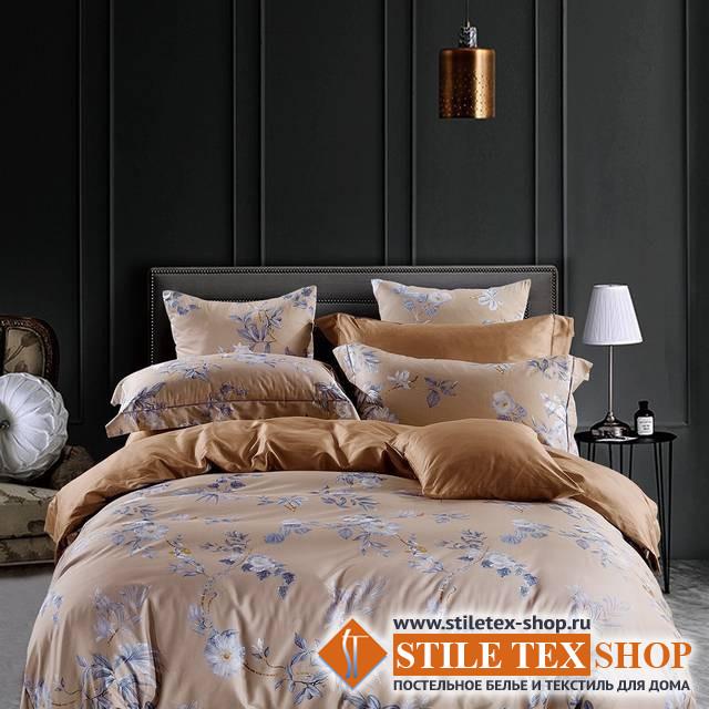 Постельное белье Stile Tex H-204 (1,5-спальный размер)