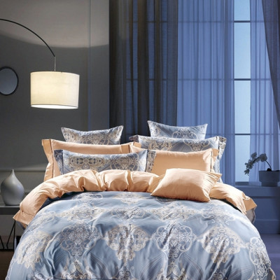 Постельное белье Stile Tex H-212 (размер 1,5-спальный)