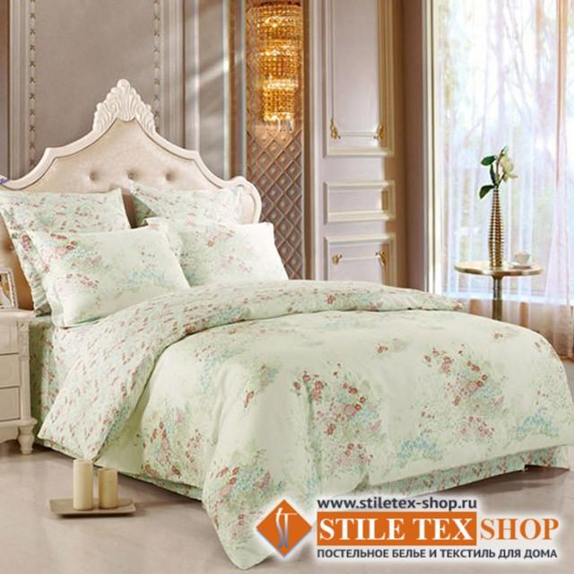 Постельное белье Stile Tex H-079 (2-спальный размер)