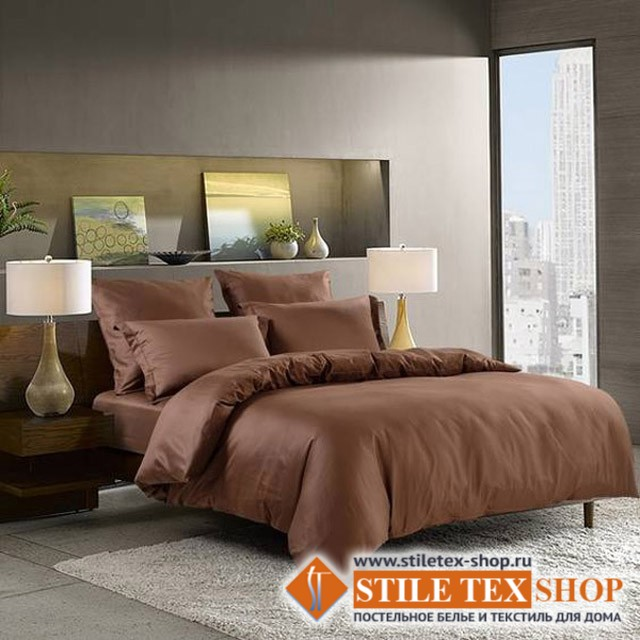 Постельное белье Stile Tex CO-05 (1,5-спальный размер)