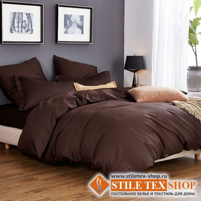 Постельное белье Stile Tex CO-09 (размер евро)