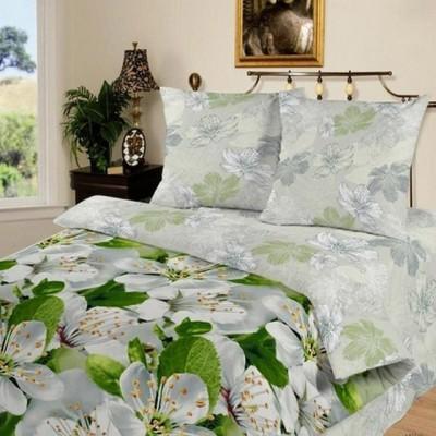 Постельное белье Stile Tex Цветущий май (размер 1,5-спальный)