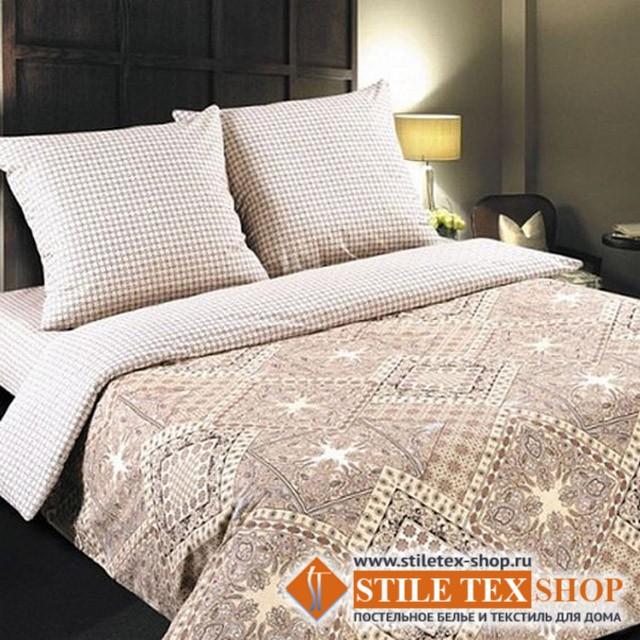 Постельное белье Stile Tex Италия (2-спальный размер)