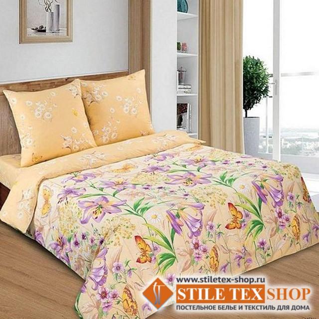 Постельное белье Stile Tex Каролина (2-спальный размер)