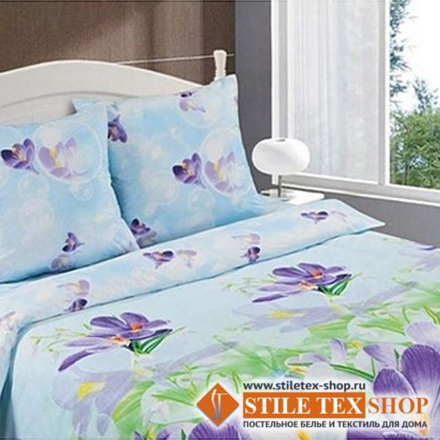 Постельное белье Stile Tex Крокус (размер евро)