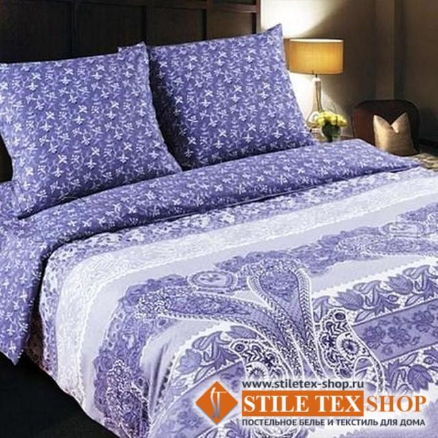 Постельное белье Stile Tex Кружевница (1,5-спальный размер)