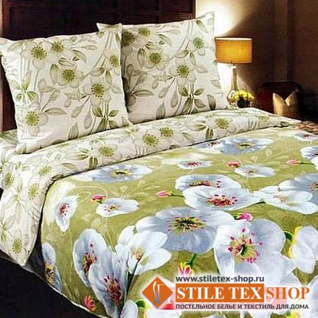 Постельное белье Stile Tex Перламутр (семейный размер)