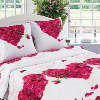 Постельное белье Stile Tex Романтика (размер 1,5-спальный)