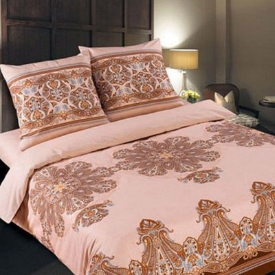 Постельное белье Stile Tex Турецкие мотивы (размер 1,5-спальный)