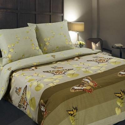 Постельное белье Stile Tex Вальс (размер 1,5-спальный)