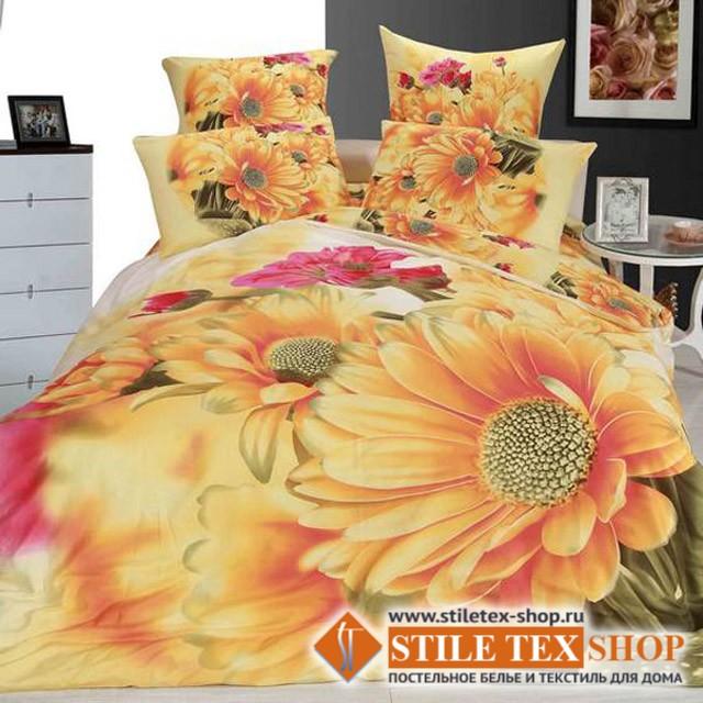 Постельное белье Stile Tex 3D Настроение (2-спальный размер)