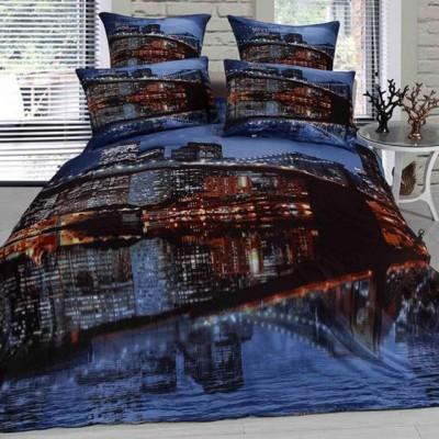 Постельное белье Stile Tex 3D Отражение (размер 2-спальный)