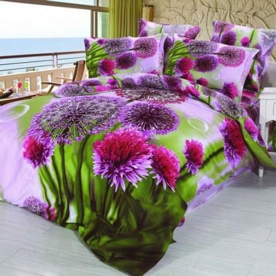 Постельное белье Stile Tex 3D Цветущая поляна (размер 2-спальный)