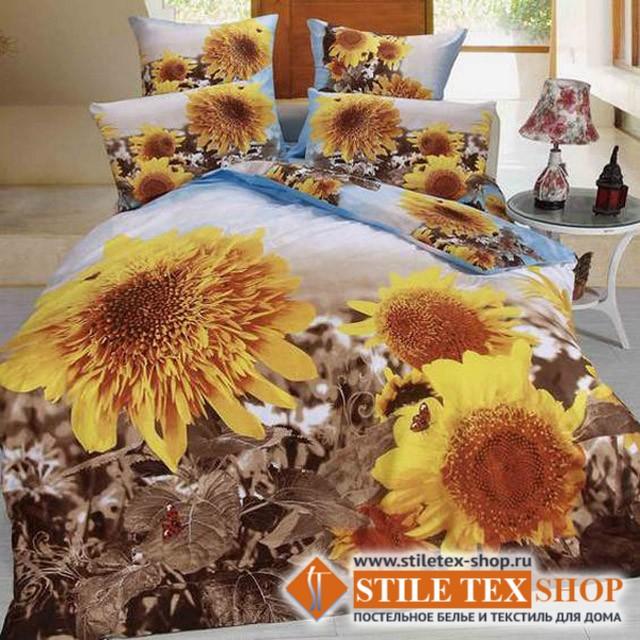Постельное белье Stile Tex 3D Свет (2-спальный размер)