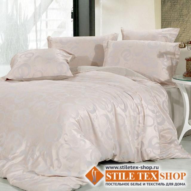 Постельное белье Stile Tex B-07 (семейный размер)