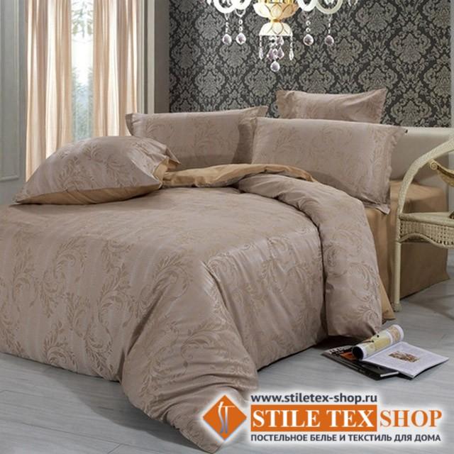 Постельное белье Stile Tex B-06 (1,5-спальный размер)
