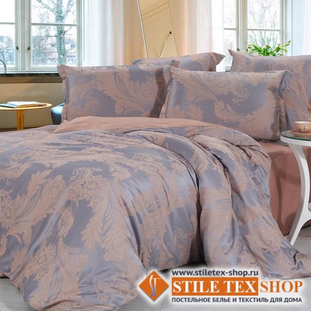 Постельное белье Stile Tex B-08 (размер евро)